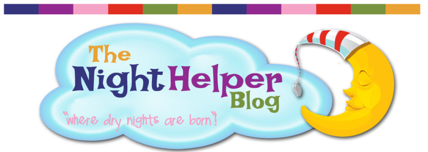 Night Time Helper Blog......
