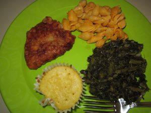 Night Helper Blog Koch Foods Honey BBQ Chicken Tender Cravers