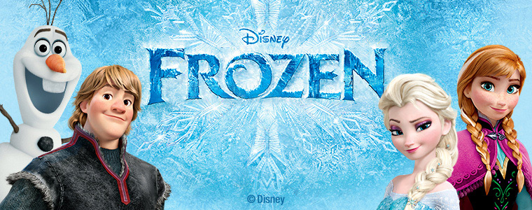 Frozen Books and Read Along DVD, the kids will enjoy them!