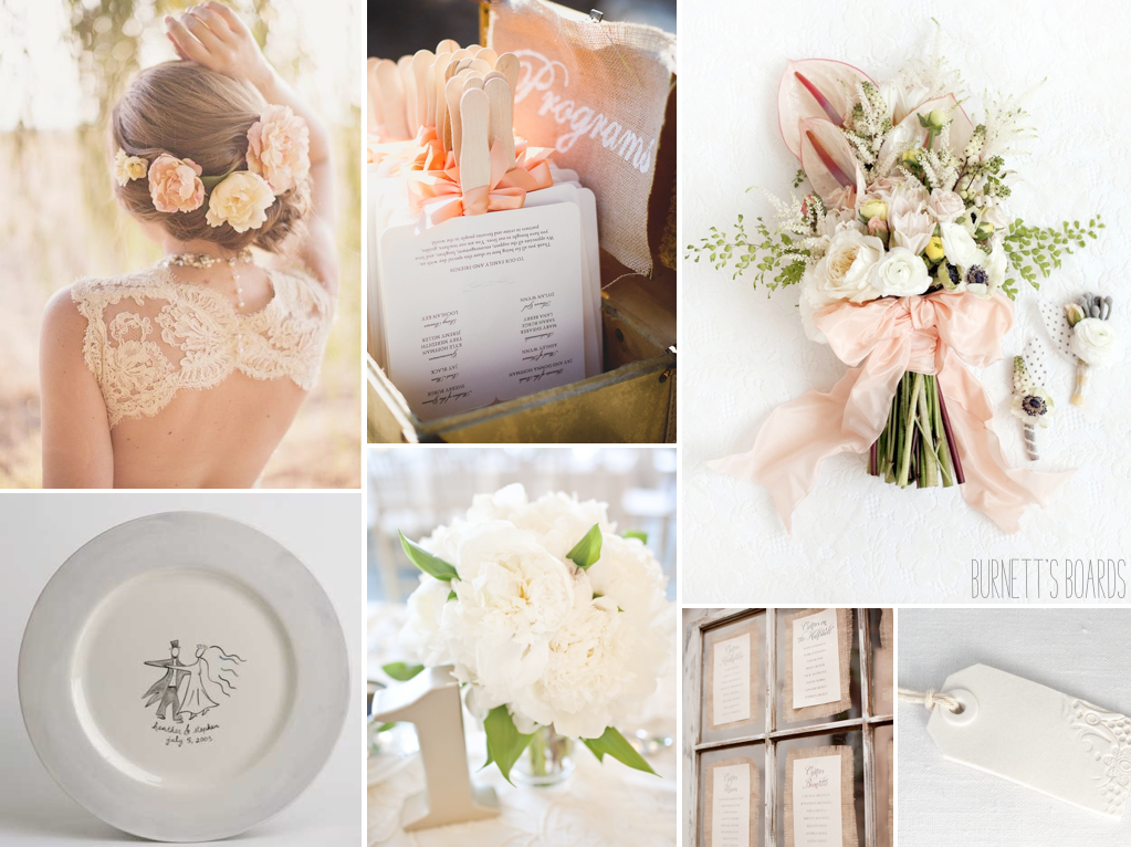 2014 Wedding Gift Guide, we have selected our couple for this event!
