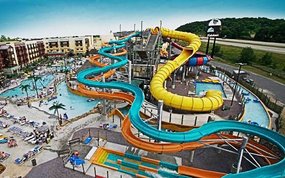 Kalahari Waterpark Resort  Giveaway Sandusky, Ohio   (Value $500 Prize)