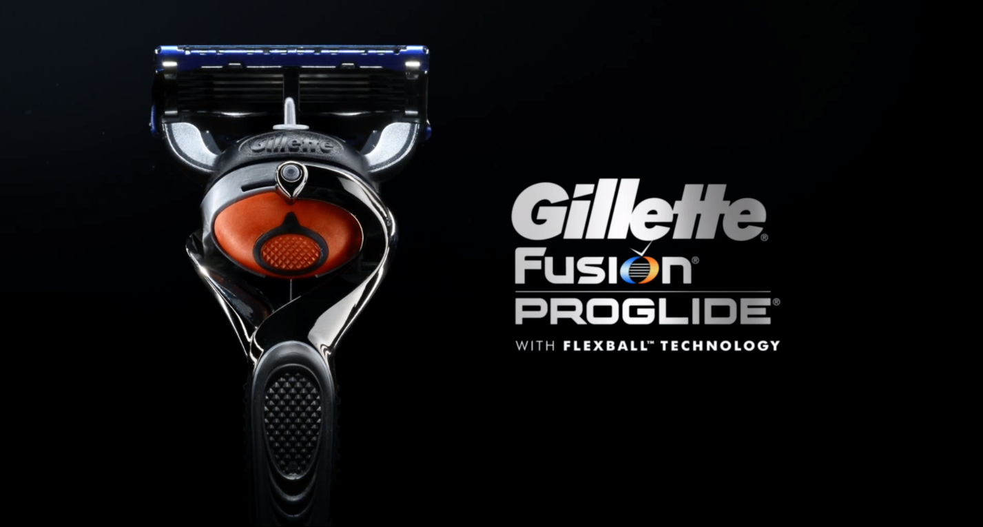 Headed Back To College with Gillette Fusion ProGlide with FlexBall Technology Razors! #Gillette