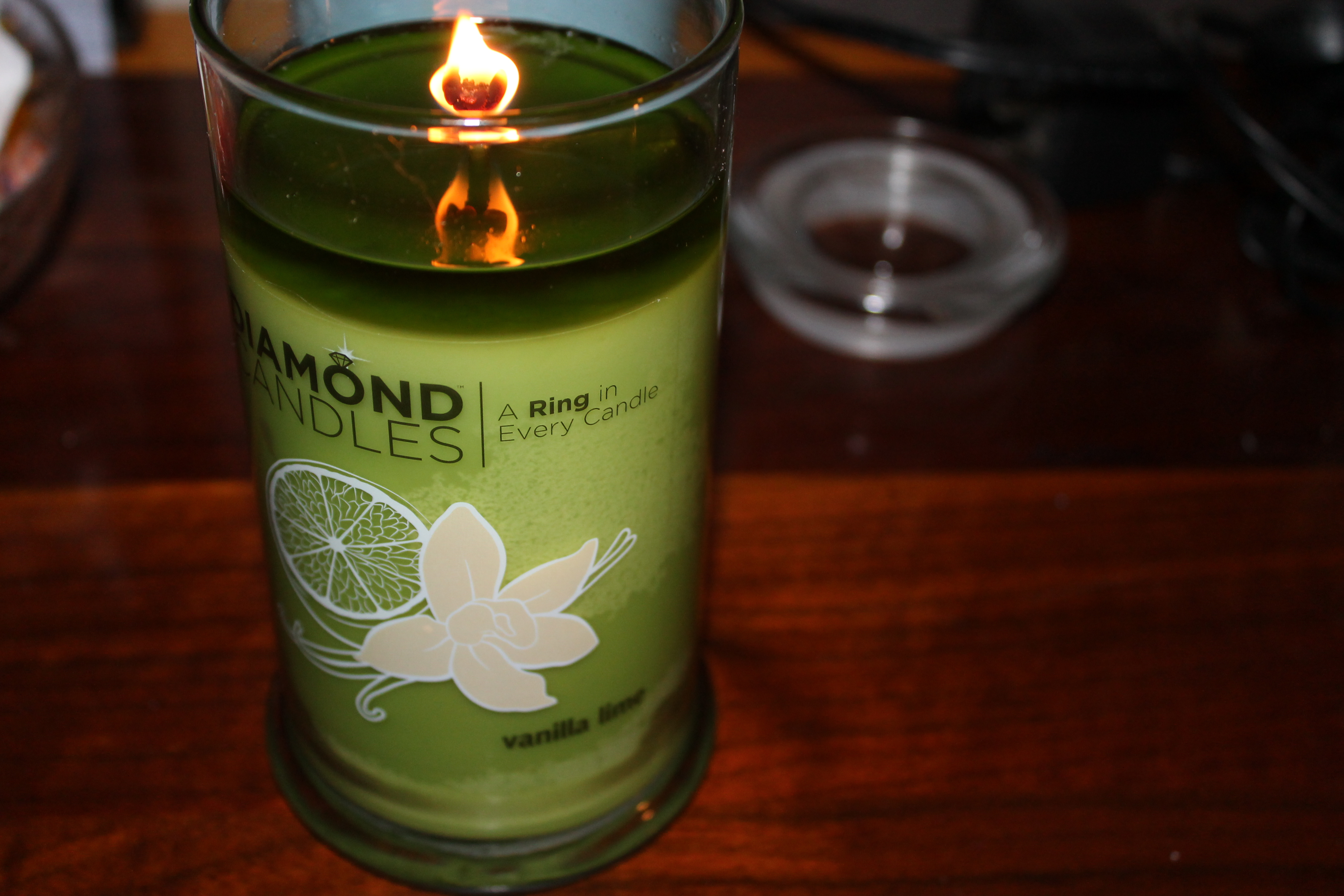Diamond Candles, prizes worth $10-$5,000. #Giveaway