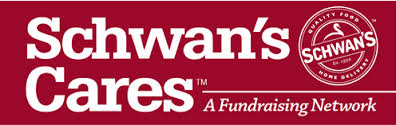 Schwan's Cares Makes Fundraising A Breeze!