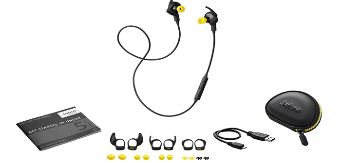 Jabra STORM Bluetooth Headset Review, don't leave home without it!!