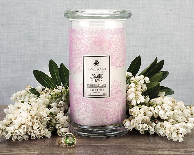 Happy Valentines Day from Jewel Scent!!