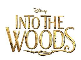 Movie weekend recommendation!#Into the Woods 1-Disc Blu-ray + Digital HD