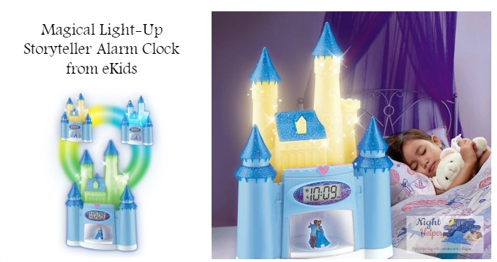 Magical Light up Storyteller by eKids