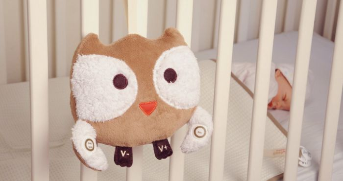 al the owl crib image