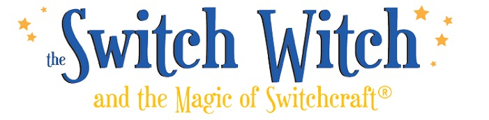 Switch Witch for Good this Halloween