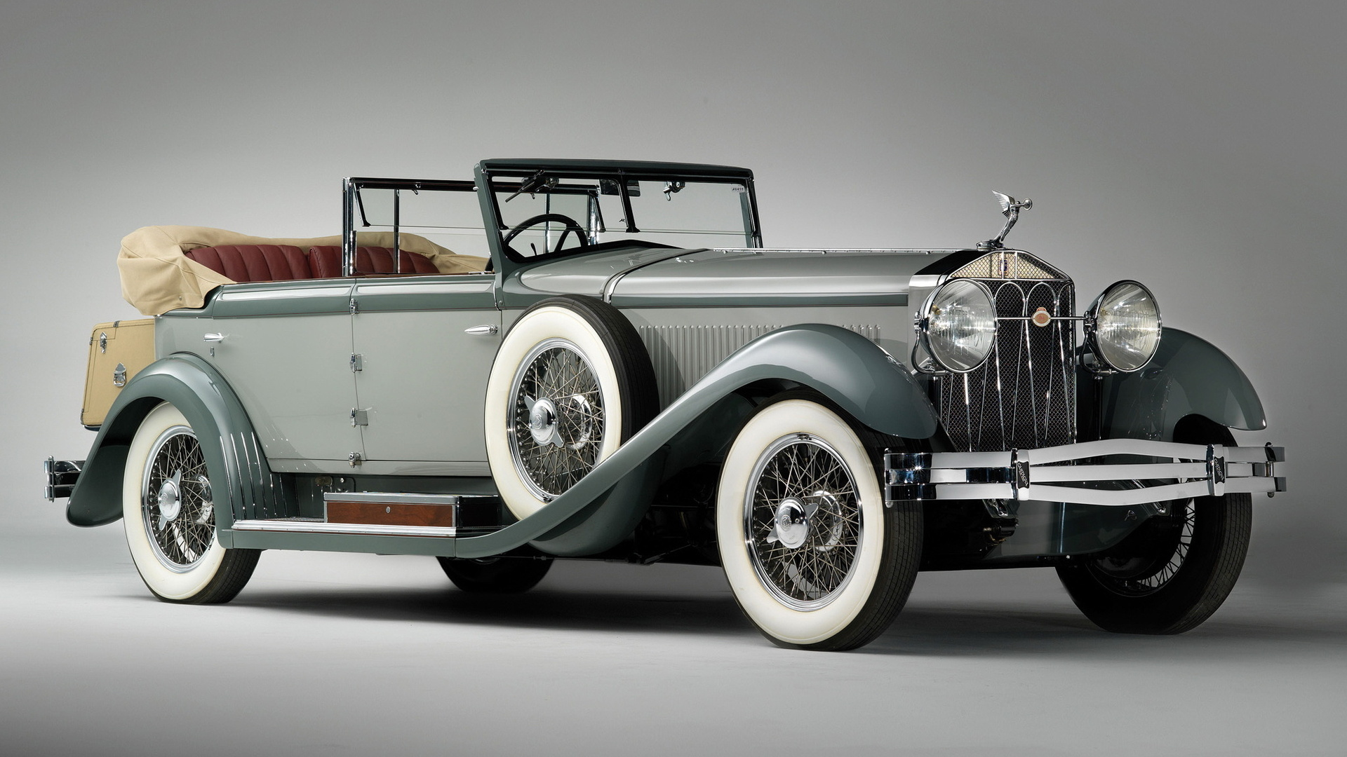 Vintage cars: three elements worth looking at before buying.