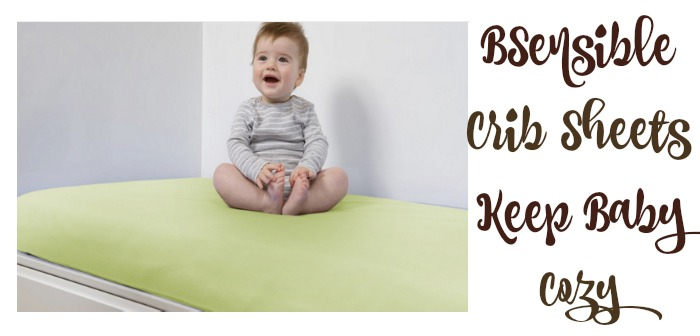 bsensible crib sheets