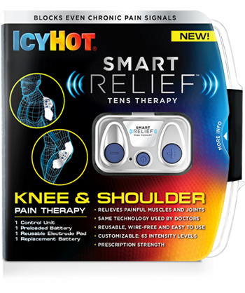 2015 Holiday Gift Guide! Let Icy Hot Take Away Your Pain This Holiday!!