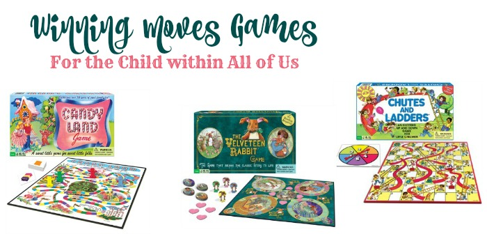 winning moves games review