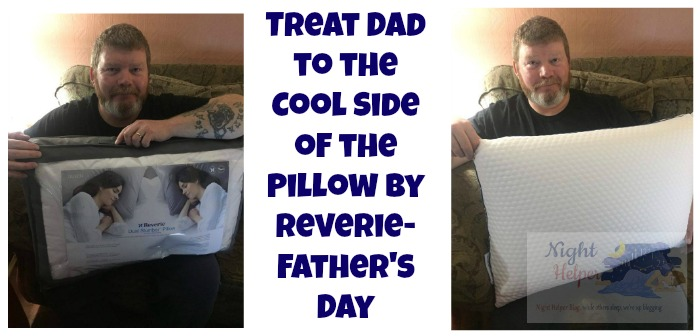 reverie fathers day