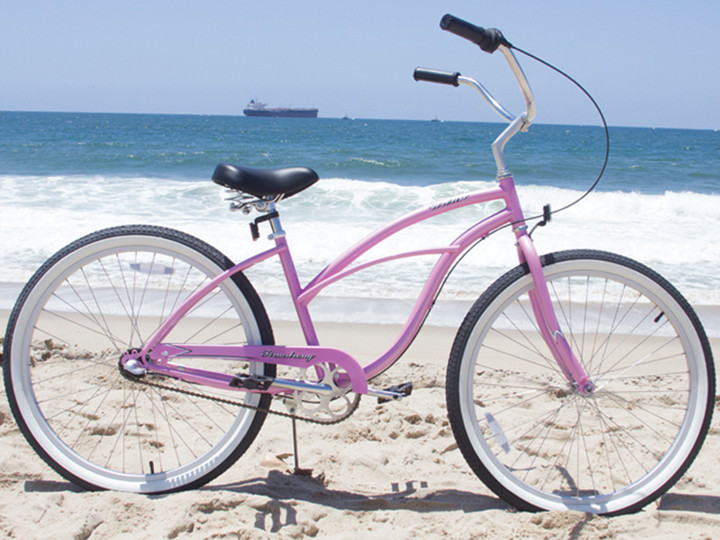 Happy Mother's Day from Beach Bikes, a gift she will forever remember!
