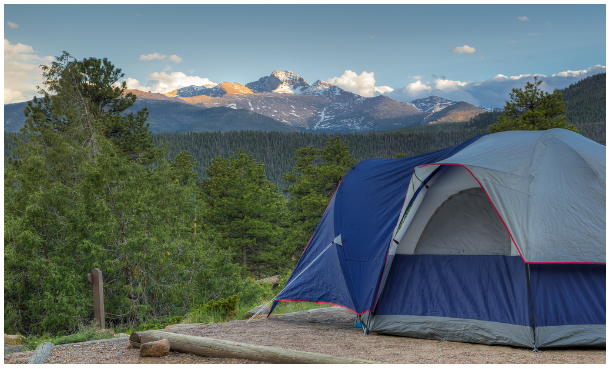 How To Survive And Enjoy A Camping Trip With Your Kids.