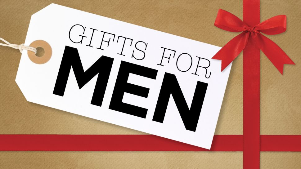 Great gift ideas for a special guy night helper for The best gift for men