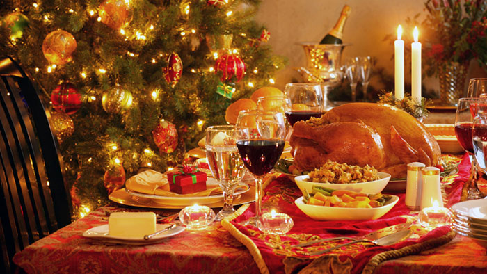 Making This Year's Christmas Feast Memorable
