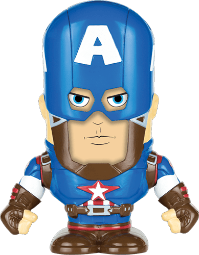 Attention all Marvel Avengers fans, App Dudes are ready to bring your favorite Marvel Super Heroes to life!