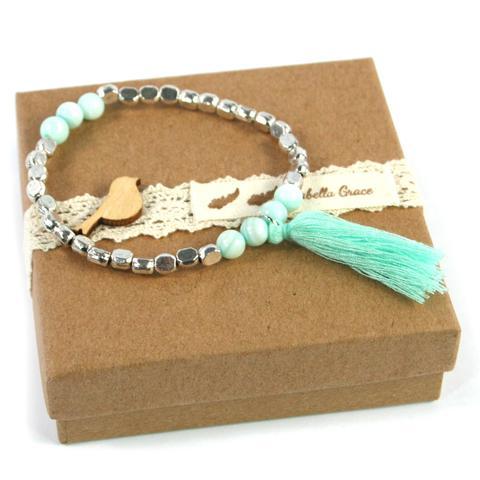 Isabelle Grace, beautiful personalized jewelry!