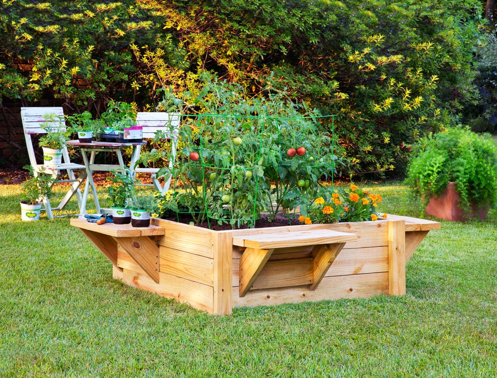 Garden Containers Which Can Help You Greenify Your Home