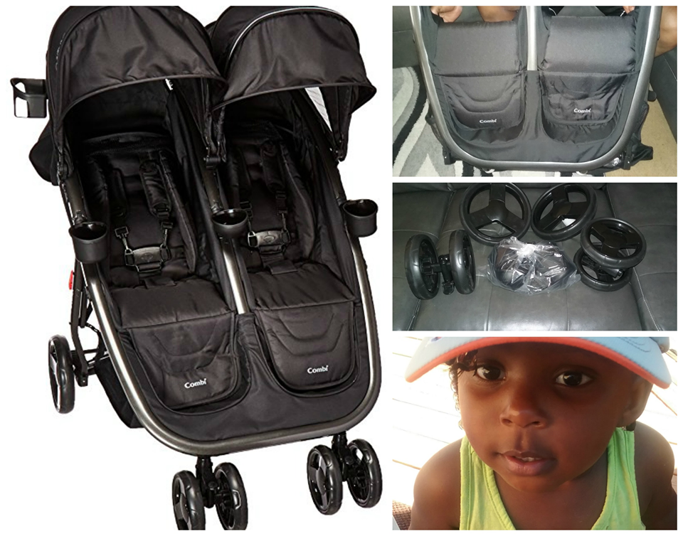 Combi USA Has Just What Mom & Baby Need, #rockNroll