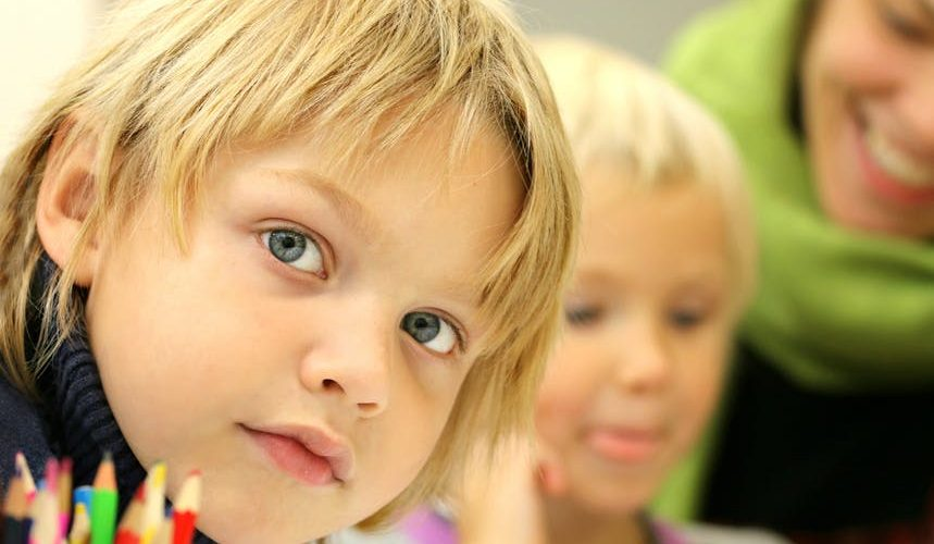 8 Great Ways of Getting Kids into Good Habits.