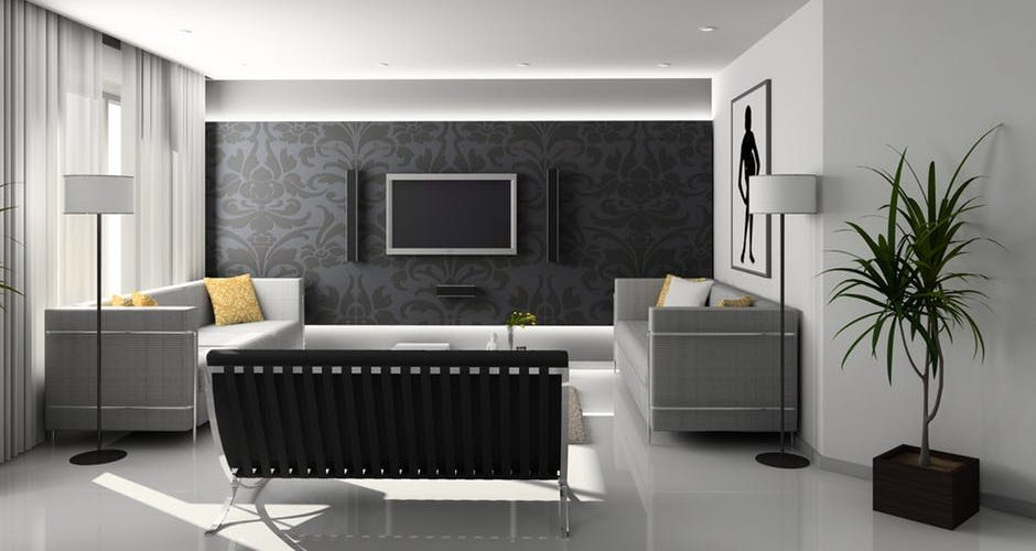 Top 5 Ways to Update Your Home on a Budget.