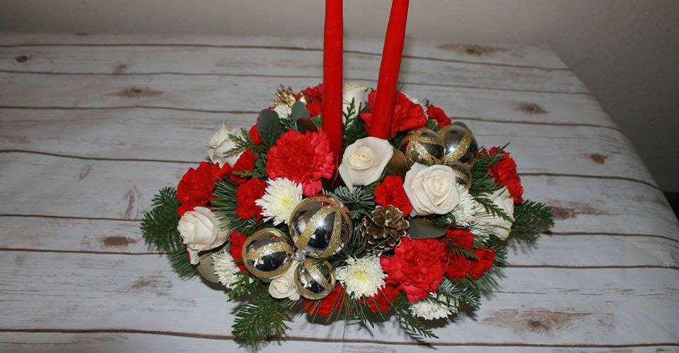 """Teleflora Brings To You Their """"Love Out Loud"""" Teleflora's Handmade and Hand-Delivered Bouquets. #HolidaySeason@Teleflora. #LoveOutLoud"""