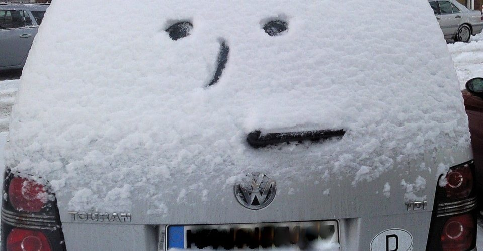 Prepare Your Car For The Winter With These Cold-Busting Tips