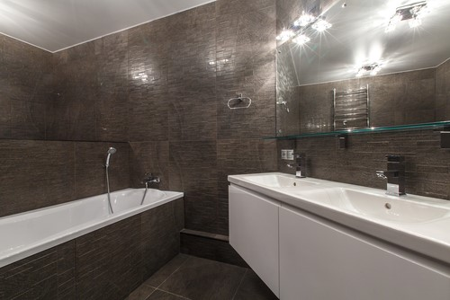 Lighting Design: How To Transform Your Bathroom With the Flip of a Switch