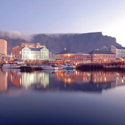 A Thrill-Seekers Ultimate Day in the Mother City