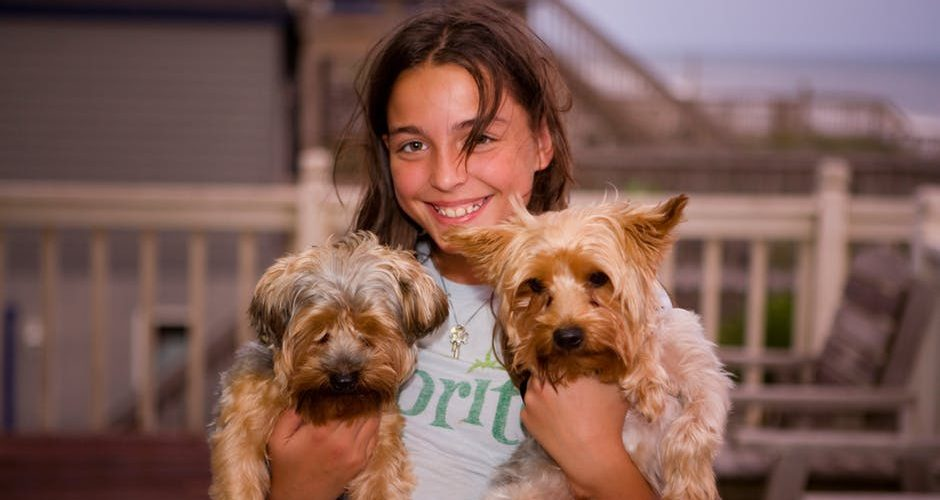 How to Be a Responsible Pet Parent: 4 Great Tips