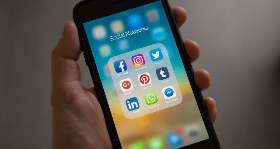 Track social media accounts with TheOneSpy