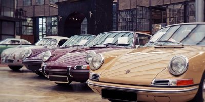 Classy Luxury Cars: Pros & Cons