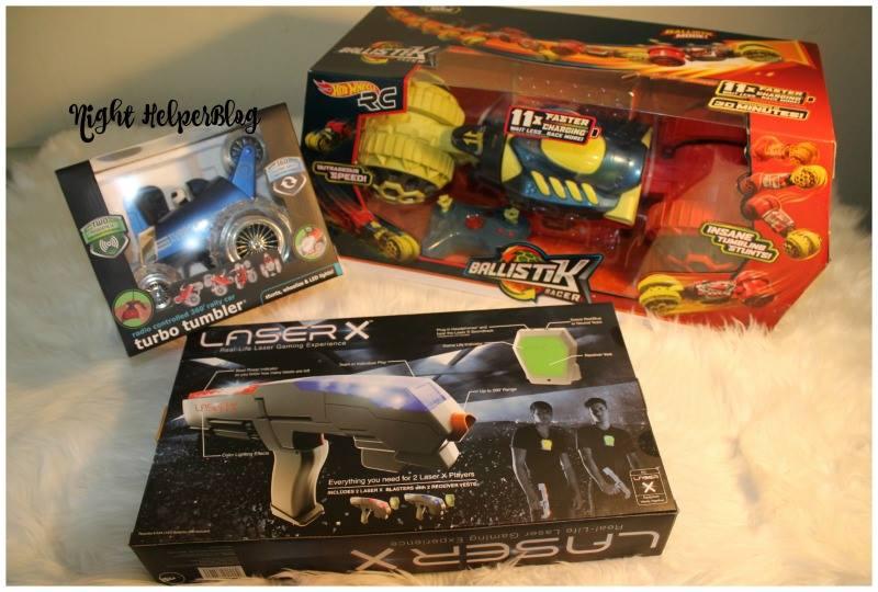 Fun Summer Toys At Best Buy! @BestBuy #sponsored - Night ...