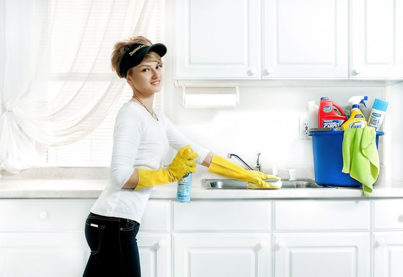House cleaning apps that can make your life so much easier