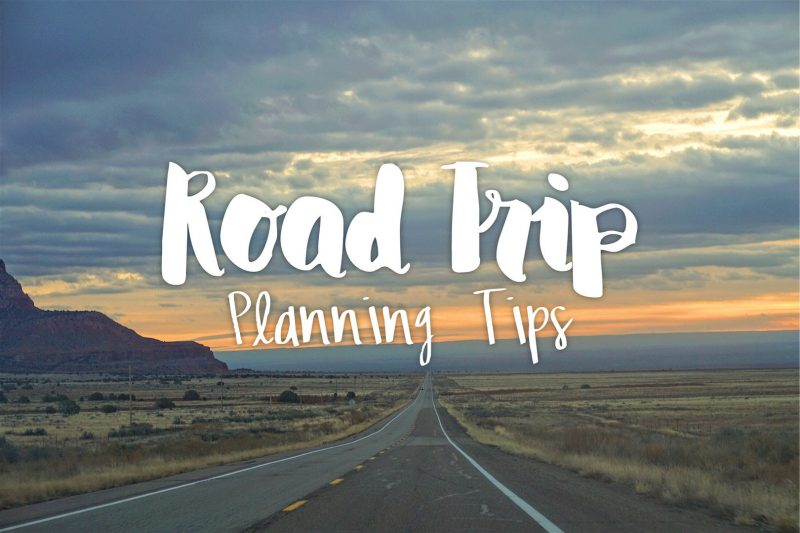 Plan A Road Trip >> How To Plan Long Road Trip With Your Baby Top 7 Tips