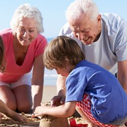 4 Tips to Make Your Parents Happy In Their Grey Days