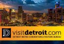 The Day I Toured Downtown Detroit     #visitdetroit  #sponsored