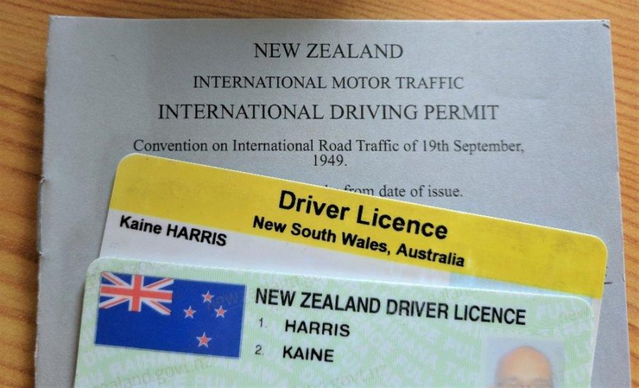 How To Get A Driver License Translation For New Zealand