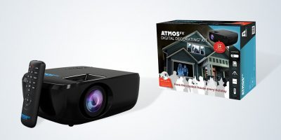 Atmosfx Digital Decorating Kit Helps You Take Decorating To The Next Level
