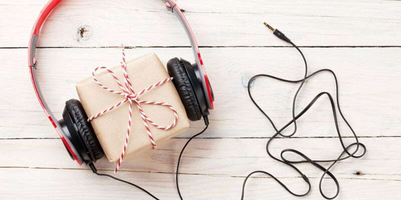 Five Gift Ideas for Music Lovers in Your Family