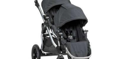 Is Your Stroller Safe For Your Baby?