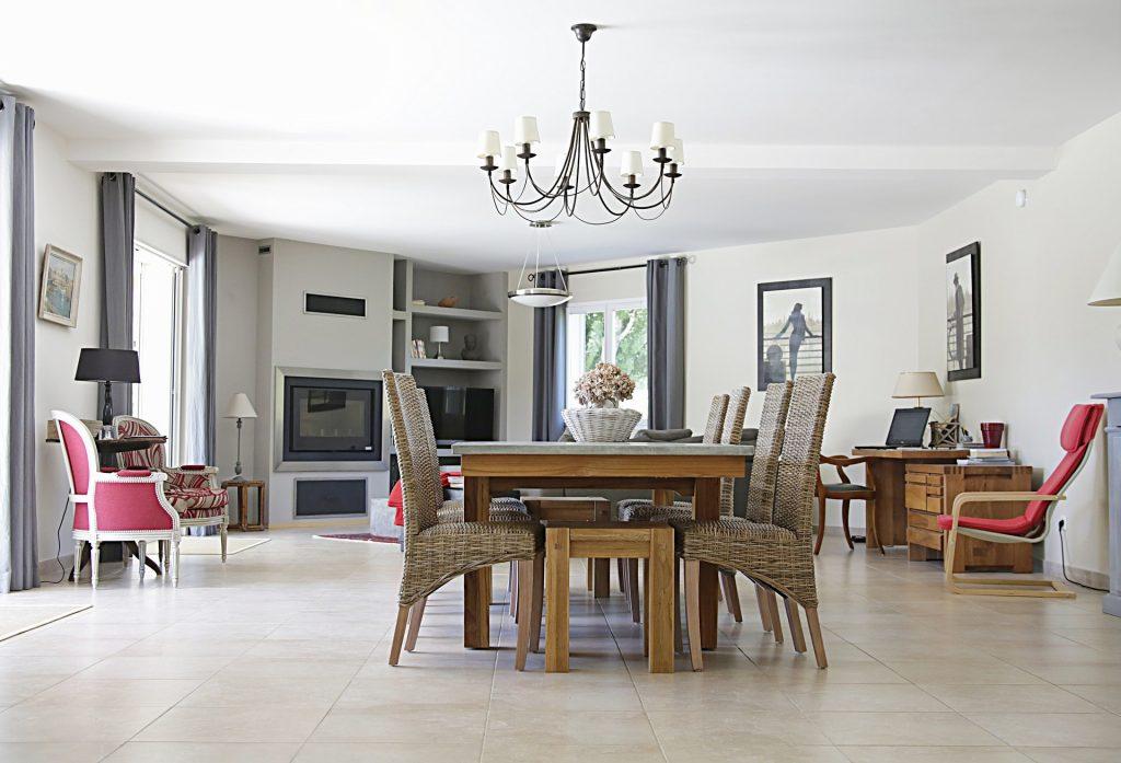 How Corner TV Stands Can Make Your Living Room Bigger ...