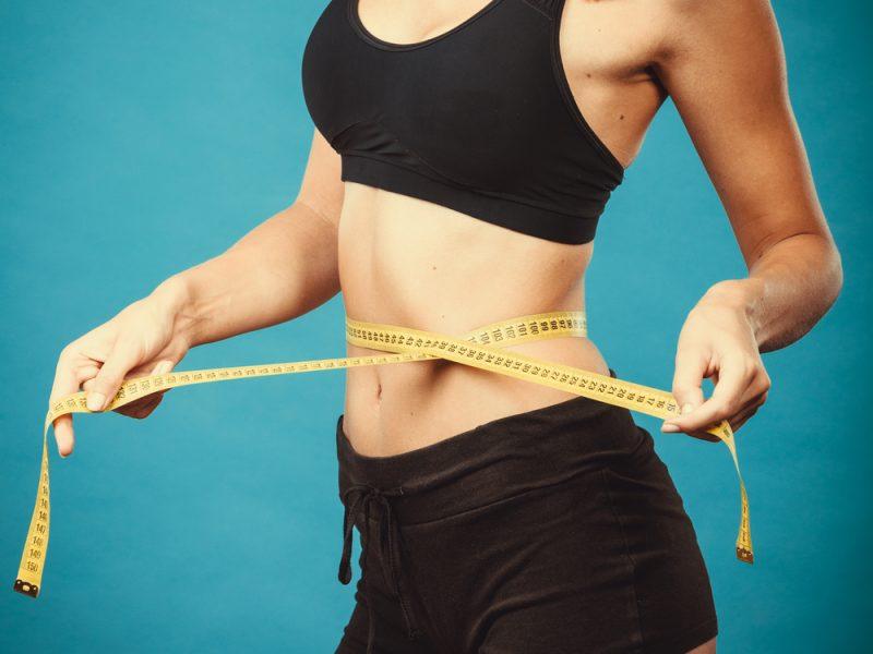 Причины резкого похудения и слабости