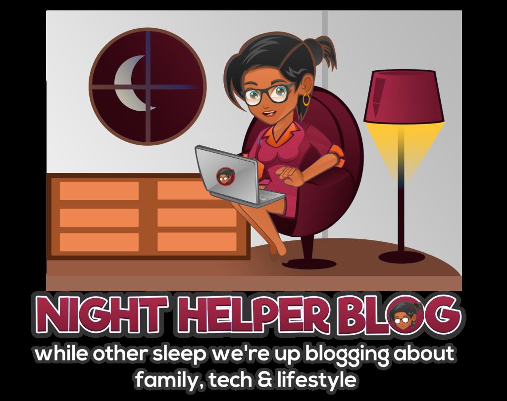 Night Helper