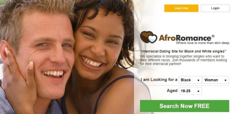 Lokale gratis dating site in de VS