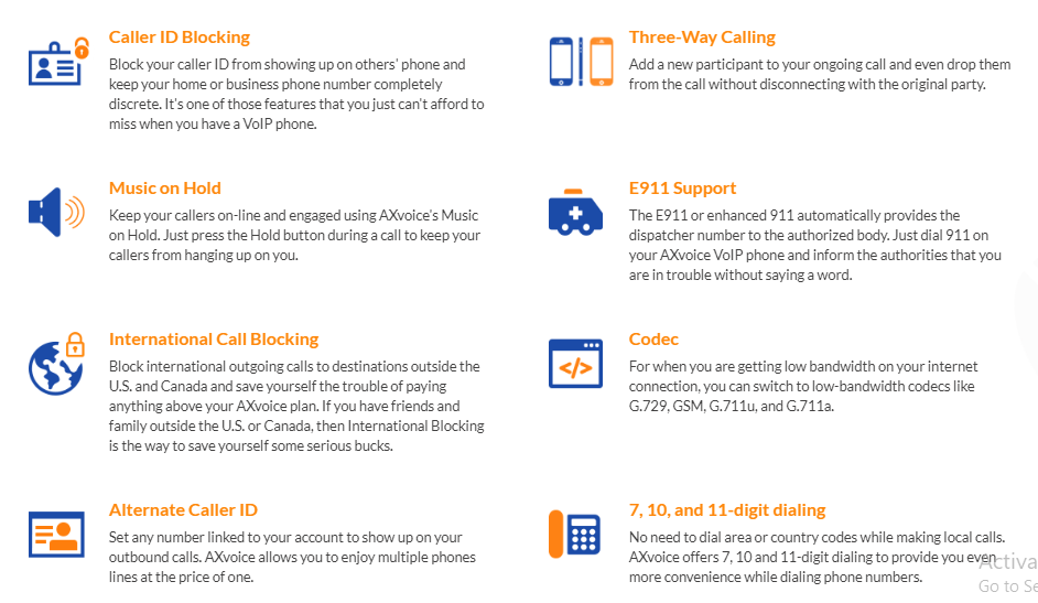 Here's Why Axvoice Is One of the Best VoIP Providers - Night Helper